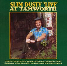 NEW Live at Tamworth (Audio CD)