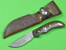 Japan Made 1997 COLT Limited Edition Factory Second Hunting Knife & Sheath