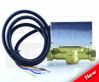 2 PORT 22mm ZONE VALVE DIRECT REPLACEMENT FOR HONEYWELL V4043H1056