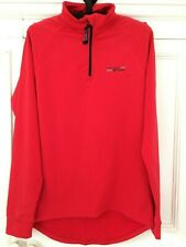 Mountainlife Active Red Cycling/Sports Top Size S
