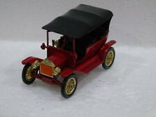 MATCHBOX YESTERYEAR PRE PRO Y1 FORD T ORANGE GRILLE RED BODY SAMPLE EXEMPLOYE