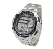 -Casio AE3000WD-1A Digital Watch Brand New & 100% Authentic