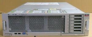 Sun Oracle SPARC T4-2 2x SPARC-T4 16-Core 2.84GHz  No memory Server