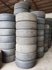 385/65R22,5 Gebrauchtreifen vom Reifengroßhändler