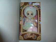 Byul Secomi Groove Pullip Doll / Poupée Byul