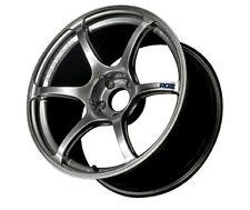 YOKOHAMA ADVAN RACING RGIII wheels 7.5J-17 +50 5x100 Hyper Black from JAPAN