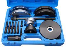 RADLAGERWERKZEUG 72 mm VW POLO RADLAGERMONTAGE Radlager Radnaben Werkzeug