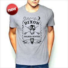 Camisetas de hombre de manga corta gris Fruit of the Loom