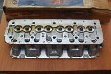 Fiat 124 cylinder head B.000 testata cilindri 4205241