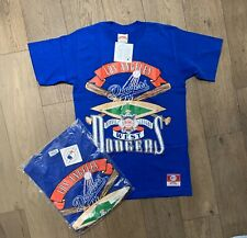 Vintage 1995 Los Angeles Dodgers Nutmeg Shirt Graphic