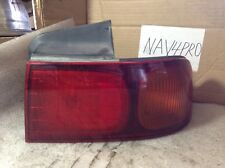 1994 1995 1996 1997 Acura INTEGRA Sedan OEM Right Tail Light Lamp #551