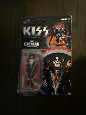 """New ListingKiss The Catman Destroyer Outfit Series 3 Action Figure 3.75"""" New Bif Bang Pow!"""