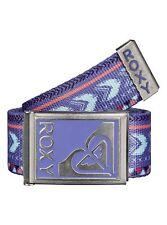 Polyester ROXY Belts for Women