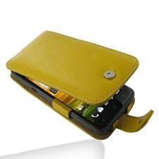 Gemusterte Handy-Taschen & -Schutzhüllen aus Leder für das HTC One