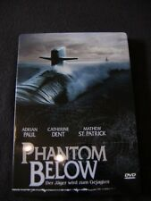 Phantom Below DVD