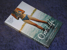 ONE LIFE, Rebecca Frayn, PB 2007 Heartbreak story of the desire to have children