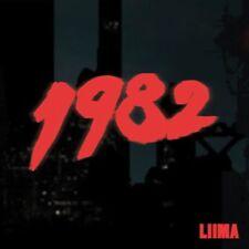 Lima - 1982 VINYL LP