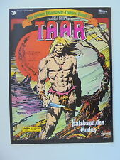 1x Comic - Die großen Phantastic Taar Nr. 23 - Ehapa - Z. 1-2