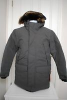 THE NORTH FACE MENS MCHAVEN PARKA DOWN JACKET GRAY NEW M L