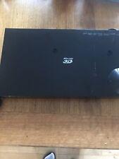 Samsung BD-H6500 3D Blu-Ray Player