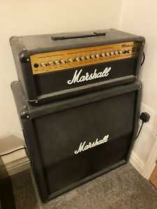 Marshall MG100HDFX Guitar Amplifier