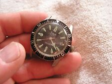 Vintage Sheffield All Sport Date Diving Watch