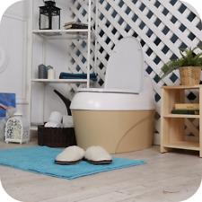 Trockentoilette, komposttoilett, toilette im garten, Portable Toilet, Biolan d