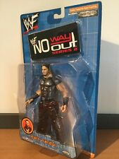 MOC WWF WWE No Way Out Series 2 Matt Hardy Action Figure 2001