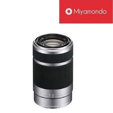Sony E 55-210mm F4.5-6.3 OSS Lens (SEL55210)