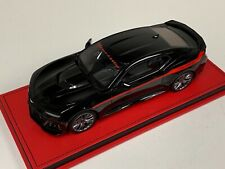 1/18 GT Spirit Chevrolet  Hennessey Camaro ZL1 The Exorcist Black GT225 Leather