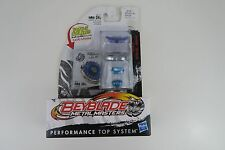 Hasbro Metal Masters Beyblade BB-91 Ray Gil 100RSF ataque Top