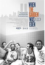 Espn Films 30 for 30: When the Garden Was Eden [New DVD]