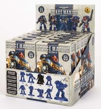 Space Marine Heroes Rest of the World Series 1: 1 individual blind Box.