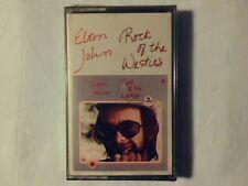 ELTON JOHN Rock of the westies mc ITALY SIGILLATA SEALED!!!