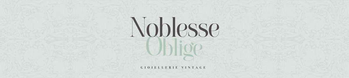Noblesse Oblige s.r.l