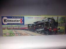 Rosebud Kitmaster No.5 Harrow Schools Class Plastic Locomotive Kit OO HO