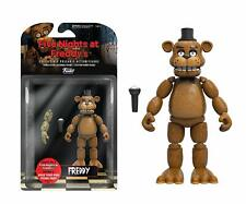 Funko Five Nights At Freddy's Freddy Articulated Action Figure NEW