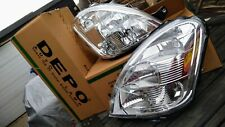 Fits Iveco Daily 2007-2010 Headlamp Unit l/h and r/h available Brand New