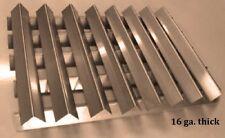 Gas Grill 13 Flavorizer Bars Weber Genesis 1000-5500 Platinum I II BBQ Part 7538