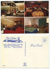 07387 - Flying Dutchman Motor Inn - Bowmanville, Ontario - alte Ansichtskarte