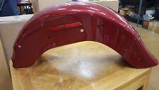 Harley Davidson Softail Rear Painted Fender
