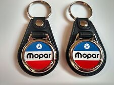 MOPAR KEYCHAIN 2 PACK SET