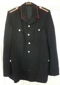 Uniformjacke, Uniformrock Feuerwehr Bremen           (Art.5215)