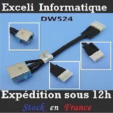Acer Aspire 7741g bloc d'alimentation prise secteur courant DC Jack connecteur