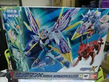 Bandai CAPCOM Chogokin Robot Mega Man Rockman X Action Figure GIGA ARMOR X