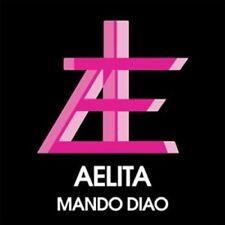 MANDO DIAO - AELITA  CD NEW+