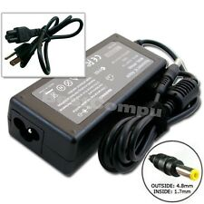 AC power ADAPTER for HP COMPAQ PC 510 511 515 516 610 615 239704-001 65W LAPTOP