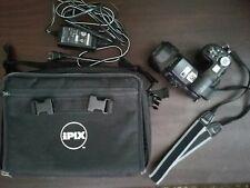 Sony Cybershot DSC-F828 4CCD Digital Camera / video w Zeiss Lens   Night vision