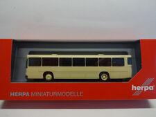 Herpa 308472 Man Büssing desdeñable 210 bus marfil 1:87 nuevo