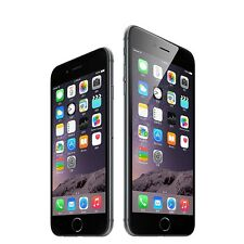 Original Apple iPhone 6 16GB Factory Unlocked GSM 4G LTE Smartphone - 3 Colours